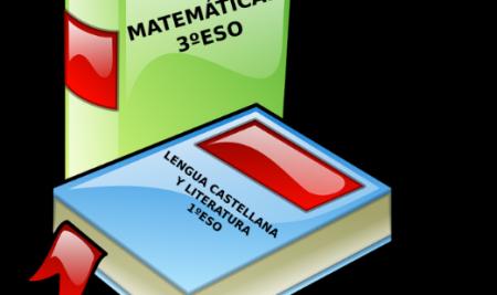 Libros de texto curso 2021-2022